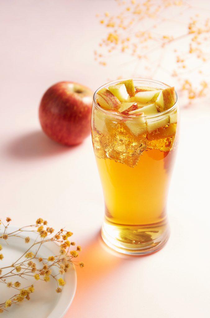 蘋水相逢|台南飲料米里mini 最感人的創作 1
