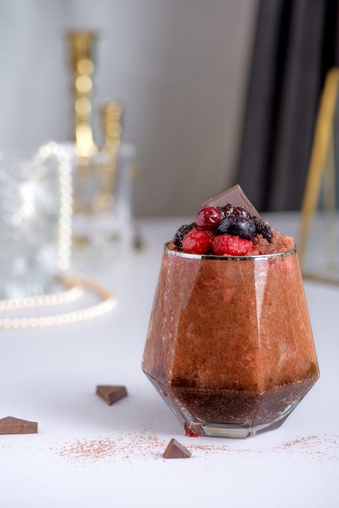米里王國的年度大事 「皇室冰沙飲品」沁涼上市 5